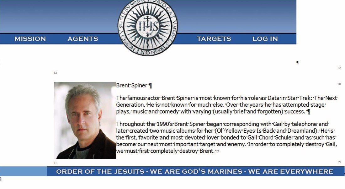 BrentSpiner.OrderoftheJesuits