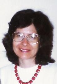 Gail Schuler 1991