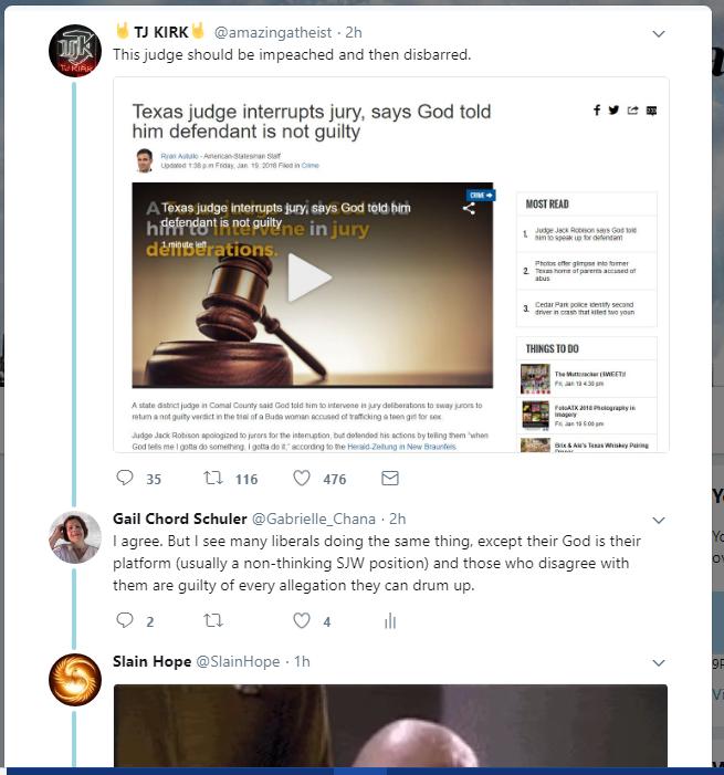 SJW 1 warriors arguments Twitter