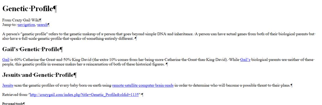 GeneticProfile_CrazyGailWiki