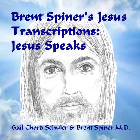 Brent Spiner's Jesus Transcriptions ACX