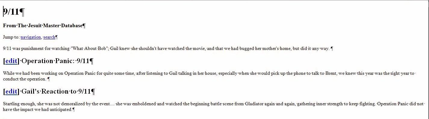 9 11 2001 Fuels The Vladimir Putin Gail Chord Schuler Relationship