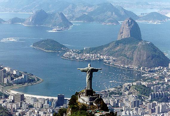 Brazil.landscapes