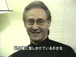 Brent Spiner in Japan