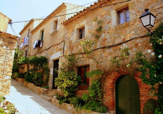 Spain.landscapes
