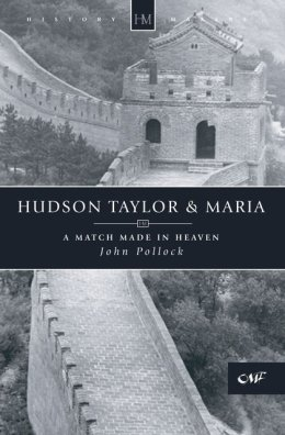 Hudson Taylor & Maria