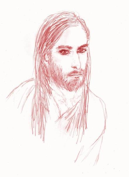 JesusExpression_BROWN