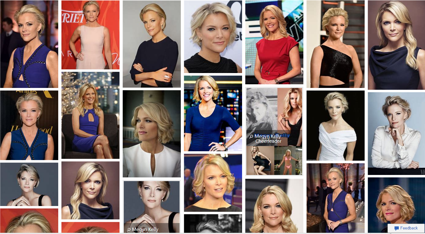 Megyn Kelly photos