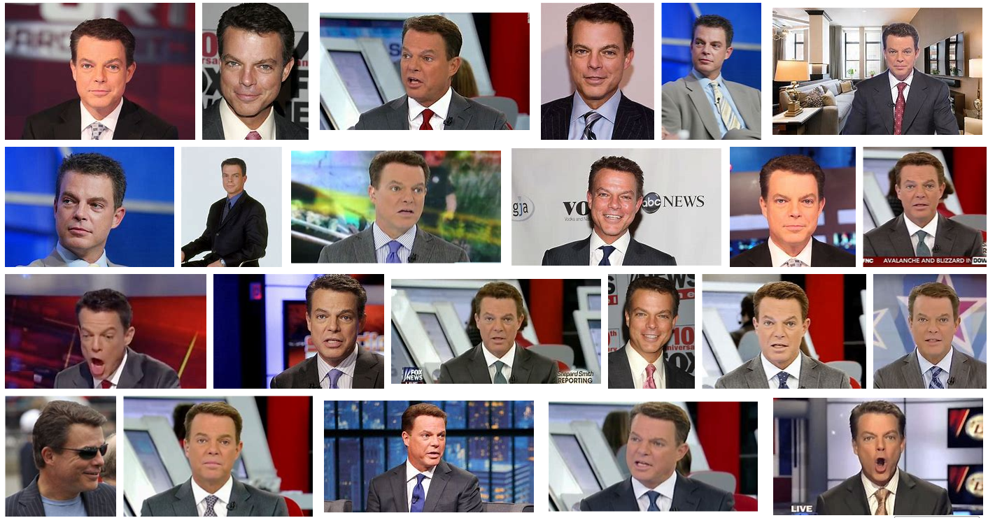 Shepard Smith photos