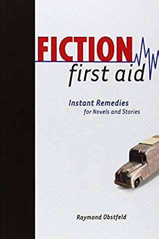 Fiction First Aid Book