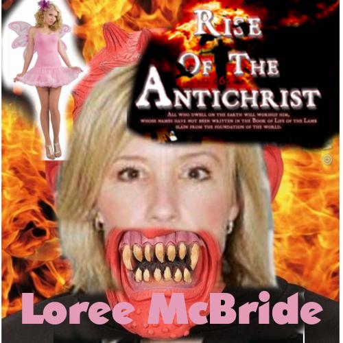 Loree Antichrist