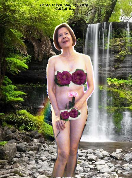 Gail 2 Waterfall