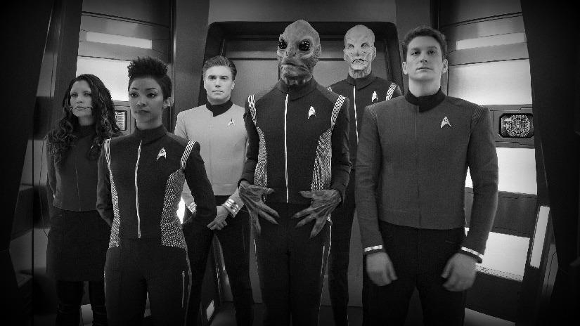star trek discovery season 2 sucks